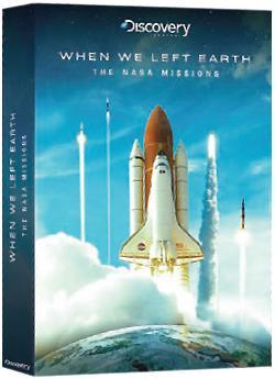 Dokumenter 50 tahun NASA