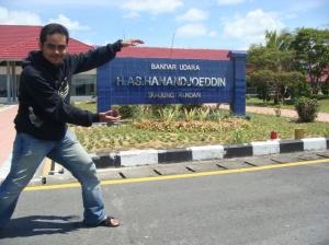 Welcome to H. AS. Hanandjoeddin
