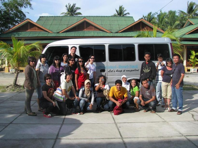 Belitung group