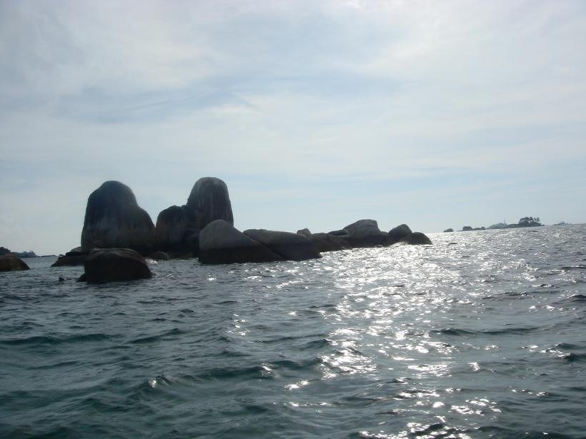 Batu Berlayar