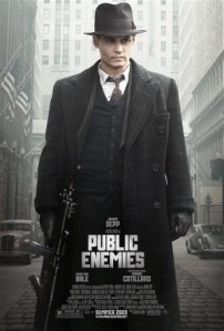 Poster film Public Enemy