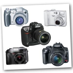 Pilihlah kamera sesuai kebutuhan anda