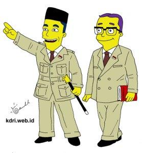 Soekarno-Hatta (kdri)